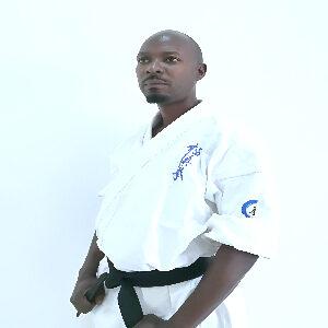 Sensei Sydne Njala