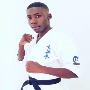 Sensei Lundwe Mukuka